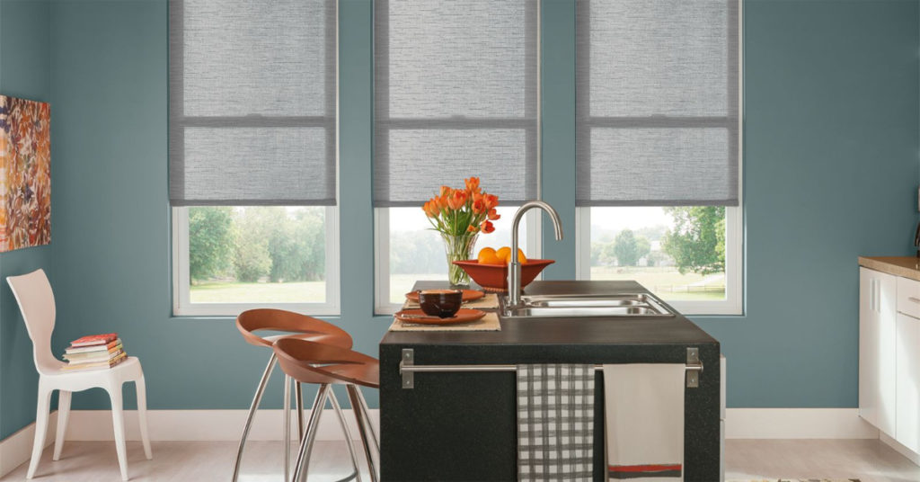 Which Type Of Blinds Are The Most Energy-Efficient?
