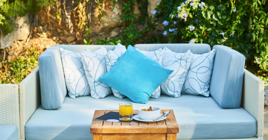 Summer is coming, is your outdoor living space ready?