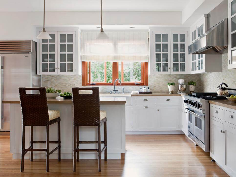 Top Kitchen Curtain Styles in 2020