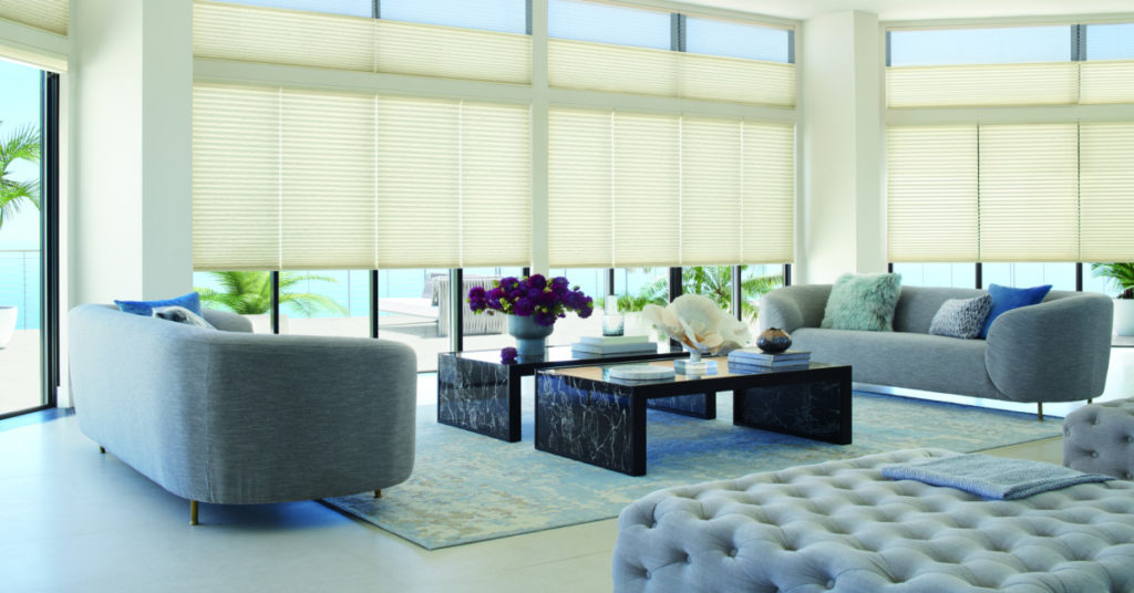 Window Treatment Trends for 2021